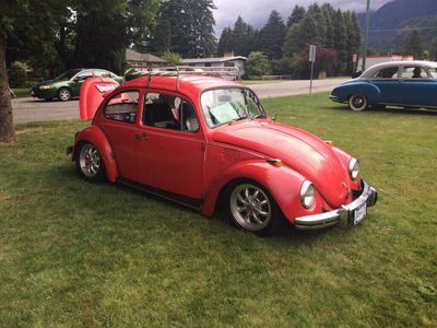 VW Bugs - Parts & Pieces for the Restoration of...