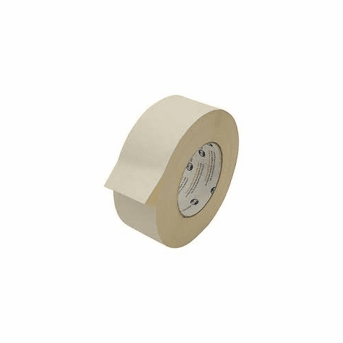 """Intertape 591 3""""x36YD Double Faced or Double Sided Paper Tape"""