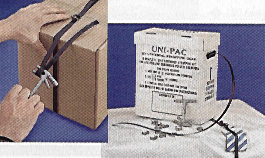 Polystrapping or Banding Material