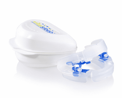 3 VitalSleep Mouthpieces Set