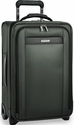 Briggs & Riley Transcend Tall Carry-On Expandable Upright