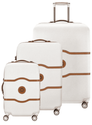 Delsey Chatelet Hard Air 3-Piece Luggage Set