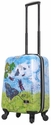 "Halina Bee Sturgis ""Fly Dream"" Carry-On Hardside Spinner"