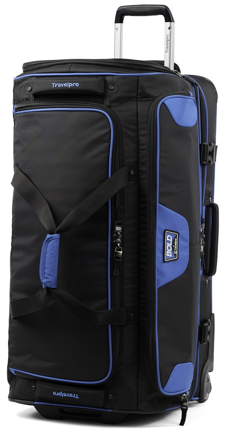 Travelpro Bold 30 Quot Drop Bottom Rolling Duffel Travelpro Bold