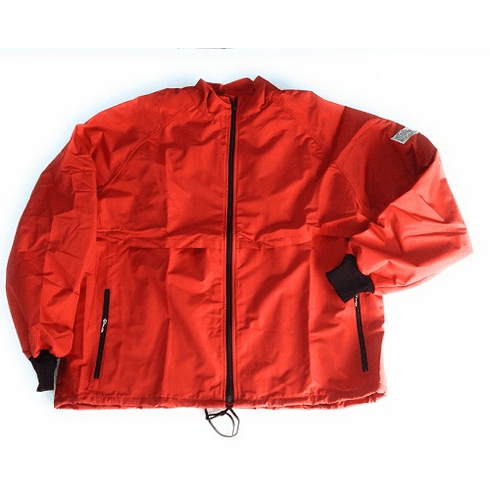 Embers Red 10-Miler Jacket