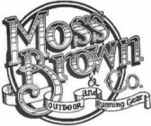 Moss Brown & Co