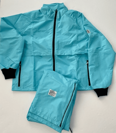 New! Curacao Blue 10-Miler Suit