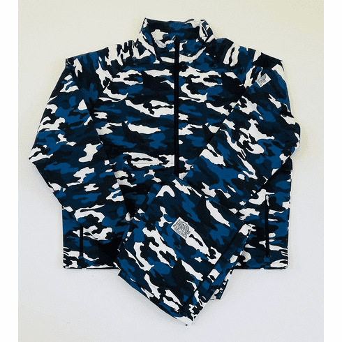 New! Urban Camo LIMITED EDITION 10-Miler Suit