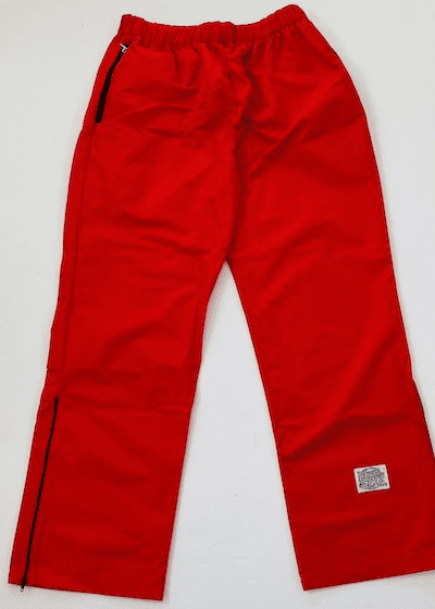 Red Moss-Tex Pants