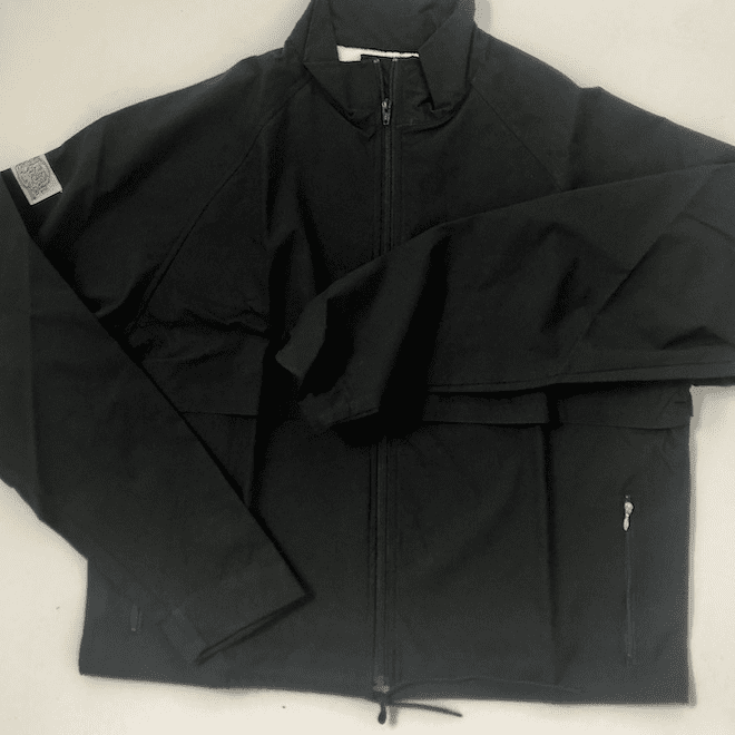 Trainer MOSS-TEX Jackets