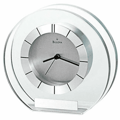 Accolade Mantel Clock by Bulova