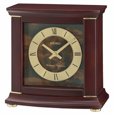 Addison Mantel Clock by Seiko