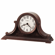 Albright Quartz Mantel Clock  by Howard Miller