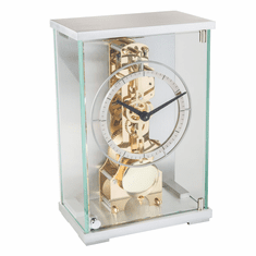 Alexa Mantel Clock by Hermle
