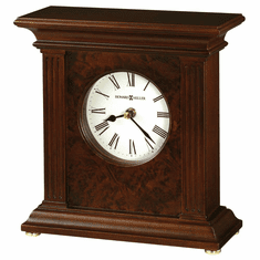 Andover Quartz Mantel Clock by Howard Miller