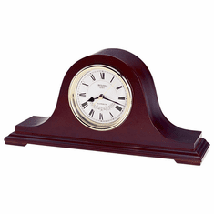 Annette II Mantel Clock by Bulova