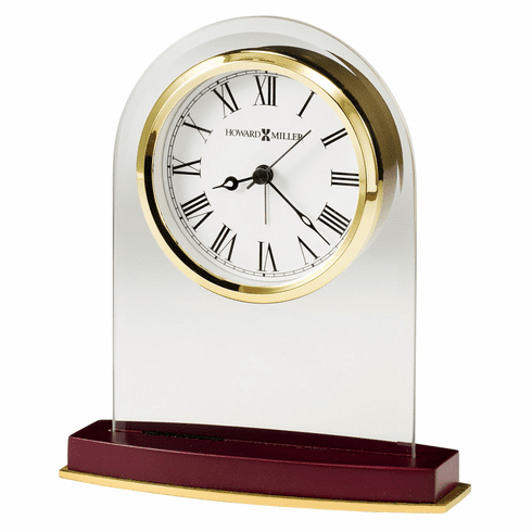 Anson Quartz Mantel Clock by Howard Miller