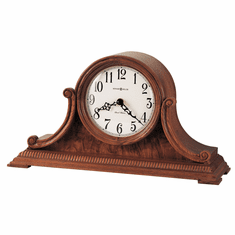 Anthony Quartz Mantel Clock  by Howard Miller