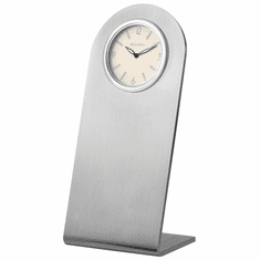 Archdale Mantel Clock by Bulova