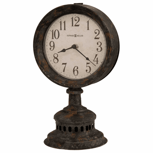 Ardie Mantel Clock by Howard Miller