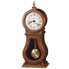 Arendal Mantel Clock by Howard Miller