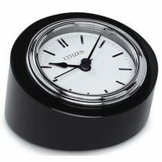 Aron Table Clock by Citizen