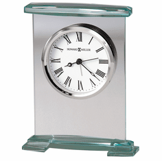 Augustine Alarm Table Clock by Howard Miller
