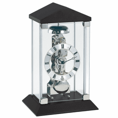 Barkingside Mantle Clock by Hermle