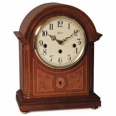 Barrister Mantel Clock by Hermle