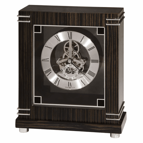 Batavia Mantel Clock by Howard Miller