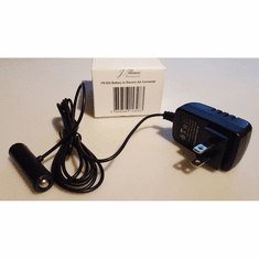 Battery to Electric AA Converter