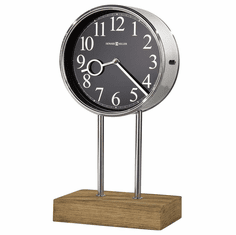 Baxford Mantel Clock by Howard Miller