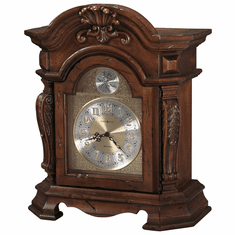 Beatrice Quartz Mantel Clock by Howard Miller