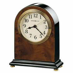 Bedford Quartz Mantel Clock by Howard Miller