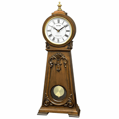 Belvedere Mantel Clock by Rhythm