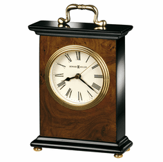 Berkley Quartz Mantel Clock by Howard Miller