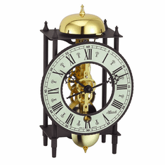 Bonn Mantel Clock by Hermle