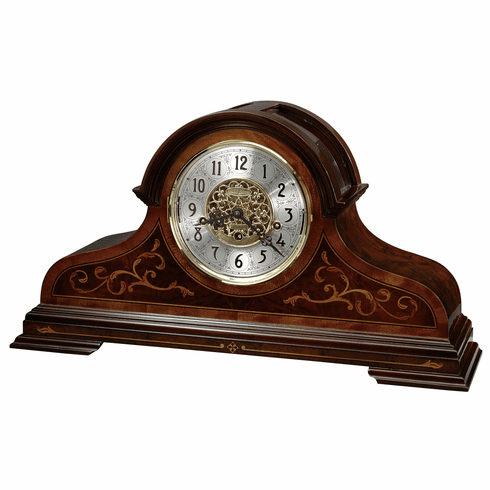 Bradley Mantel Clock by Howard Miller