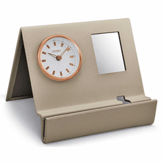 Branden Table Clock by Citizen