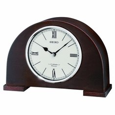 Branwen Mantel Clock by Seiko