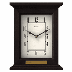 Bristol Mantel Clock by Bulova