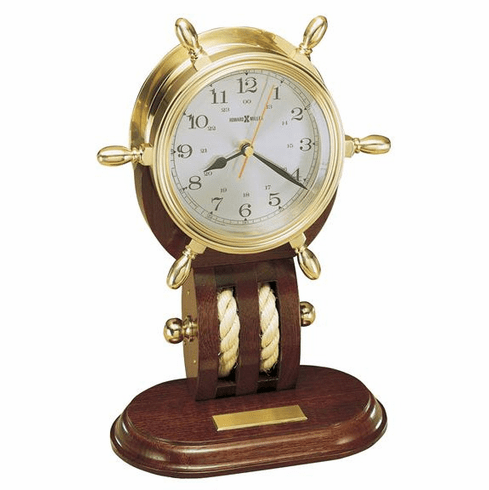Britannia Mantel Clock by Howard Miller