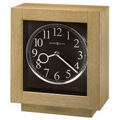 Camlon Quartz Mantel Clock by Howard Miller