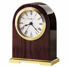 Carter Quartz Mantel Clock by Howard Miller