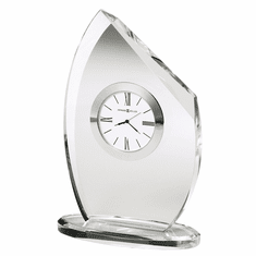 Cascade Table Clock by Howard Miller
