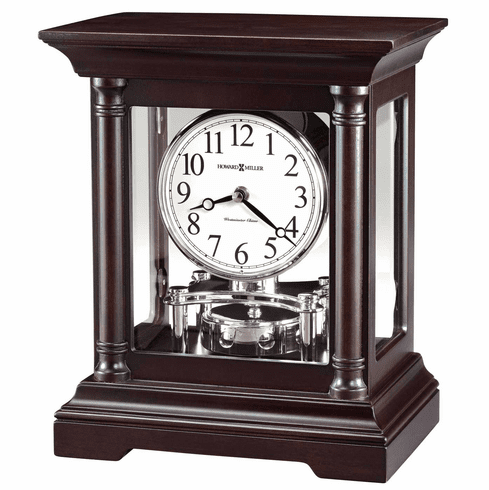 Cassidy Mantel Clock by Howard Miller