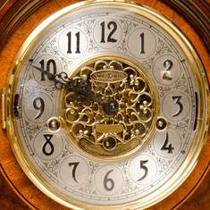 Chiming Mechanical Clocks