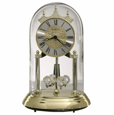 Christina Anniversary Clock by Howard Miller