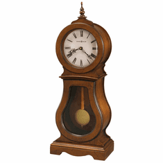 Cleo Mantel Clock by Howard Miller
