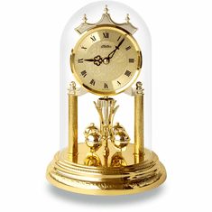 Cologne Chiming Anniversary Clock by Haller